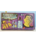 Frankenstein Mystery Game Find the Lurking Monster Hasbro 1963 Extremely... - $396.00