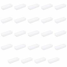 Sterilite 16078024 Slim Storage Tray, White, 24-Pack - €31,69 EUR