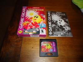 Ms. Pac-Man (Sega Game Gear, 1995) - $9.89