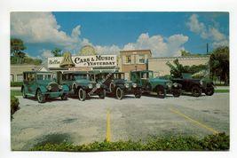 cars at Cars and Music of Yesterday Sarasota Florida - $0.99