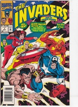 Invaders #1 - $2.00