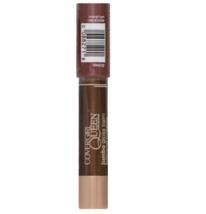Covergirl Queen Collection Jumbo Gloss Balm #870 Silk Sienna - $6.52