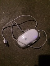 Apple Mouse (Corded) - $4.32