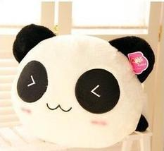 1pcs 15CM 2015 New Cartoon Batman panda doll kawaii plush toys  minion exported - $6.00