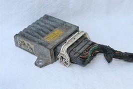 Mazda TCM TCU Automatic Transmission Computer Shift Control Module L39C 18 9E1C