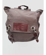 Coca-Cola Gray Canvas Computer Tote Backpack   - BRAND NEW - $41.58