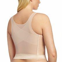 Exquisite Form Women's Premium Longline Fullness Posture Bra Lace 5107565 image 7