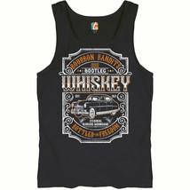 Bourbon Bandit's Bootleg Whiskey Tank Top Original Runners Moonshine Men... - $12.47+
