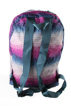 Bench Womens Orion Blue Light Weight Brukner B Packable Backpack NWT image 4