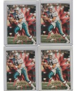1997 Upper Deck Collector's Choice You Crash the Game #C2 Dan Marino Lot... - $2.14