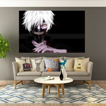 3D Tokyo Ghoul Dark T234 Japan Anime Wall Stickers Vinyl Wall Murals Wall Sunday - $31.51+