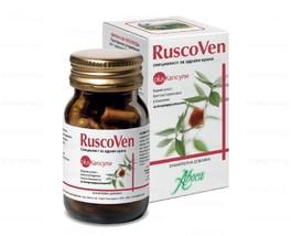 Aboca RuscoVen 50 Capsules - $29.95