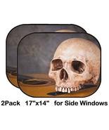 Liili Car Sun Shade for Side Rear Window Blocks UV Ray Sunlight Heat - P... - $18.01