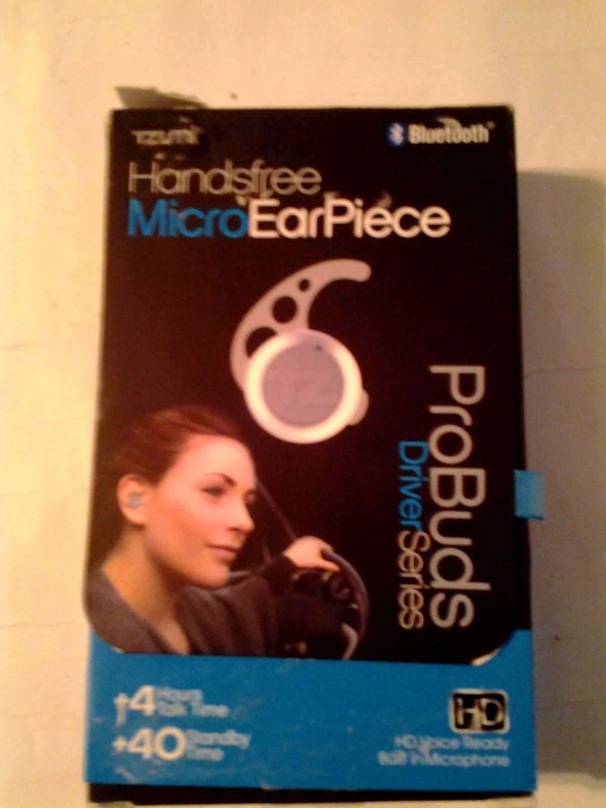 Tzumi HandsFree Micro Ear Piece ProBuds and 50 similar items