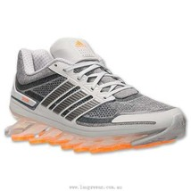 Men's adidas Springblade Running Shoes - $99.99