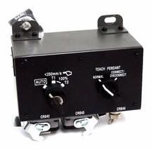 FANUC A05B-2500-C081 TEACH PENDANT CONTROL BOX A05B2500C081