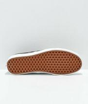 Vans Men's Authentic Mash Up Flame Skate Shoes, NWB, Size 10 image 3