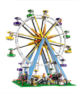 Ferris Wheel Lego 10247 Compatible - $99.99