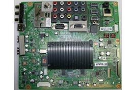 LG EBT60955903 Main Board for 50PK750-UA.AUSALHR