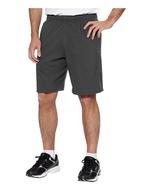 Kirkland Signature Men's Active Short, Grey, M - $15.83