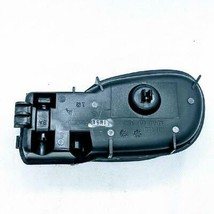 Genuine Ford YS4Z-5422600-BA OEM RH Front Interior Door Handle Black 05-07 Focus - $32.51