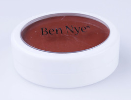 Ben Nye Creme Foundation M-3 Medium Tan .5 oz/14 gr NIB