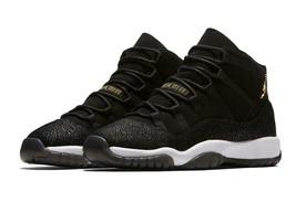 Nike Women's Air Jordan 11 Retro Premium HC 'Heiress' Shoes NIB 852625-0... - $134.99