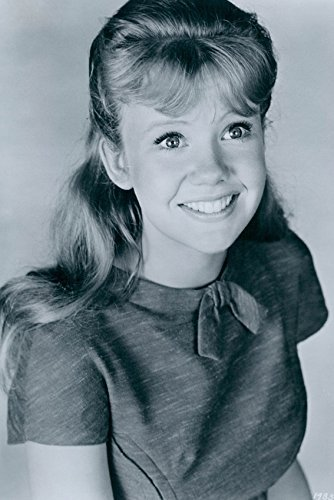 Hayley Mills 16X20 Canvas Giclee Lovely 1960'S Smiling