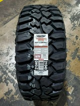 35X12.50R20LT Mickey Thompson DEEGAN 38 M/T 121Q BLK 10PLY LOAD E (SET O... - $999.99