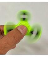 5-Qty Tri-Spinner Fidget Toy Hand Finger Spinner Multiple Colors-USA Seller - $25.98