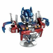 TRANSFORMERS Optimus Prime head MOC - $18.66