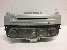 07 08 09 Mitsubishi Galant CD radio receiver OEM  8701A045  DY-3U67U - $98.99