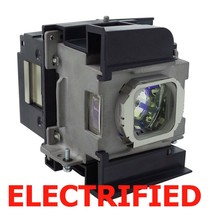 Panasonic ET-LAA410 ETLAA410 Lamp In Housing For Projector Model PT-AE8000U - $41.89