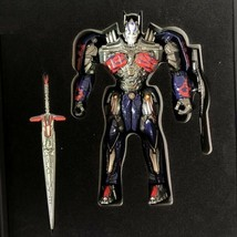 WEIJIANG W8611 Optimus Prime OP Action Figure for M06 Legendary Warrior ... - $54.99