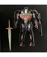 WEIJIANG W8611 Optimus Prime OP Action Figure for M06 Legendary Warrior ... - $54.99
