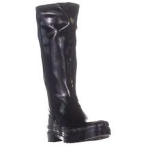 Michael Kors Baxter Pull On Rainboots, Black - $51.99