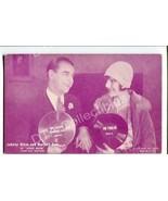 HOME MADE-MAJORY DAW-JOHNNY HINES-1920s-ARCADE CARD G - $21.73