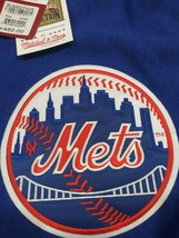 M156 New NWT MITCHELL & NESS New York Mets Wool Reversible Jacket MEN'S ... - $375.00+