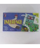Inference Reading Comprehension Board Game Blue Level 3.5 - 5.0 New Educ... - $39.55