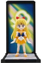 Bandai Tamashii Nations Tamashii Buddies Sailor Venus Sailor Moon Action... - $15.17