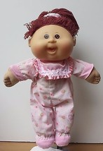 Cabbage Patch Kids Animated  Girl Moves Arms And Legs And Giggles 2004 C... - $19.99