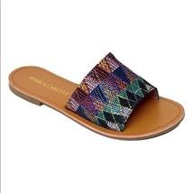 Jessica Carlyle Rio Slide Sandals, Sz 11 - $19.80