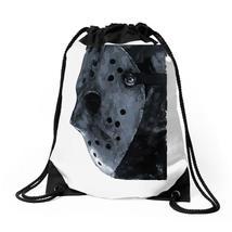 Jason Drawstring Bags - $30.00