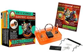Electric Science - Electromagnet image 2