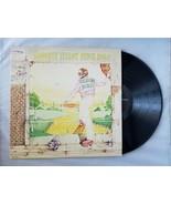Elton Juan Yellow Brick Road Disco de Vinilo Clásico 1973 MCA Records - $90.94