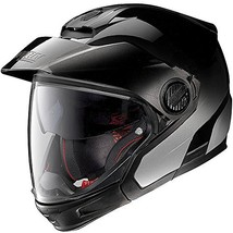 NOLAN helmet 95880 fade silver L system N405GT JP - $510.93