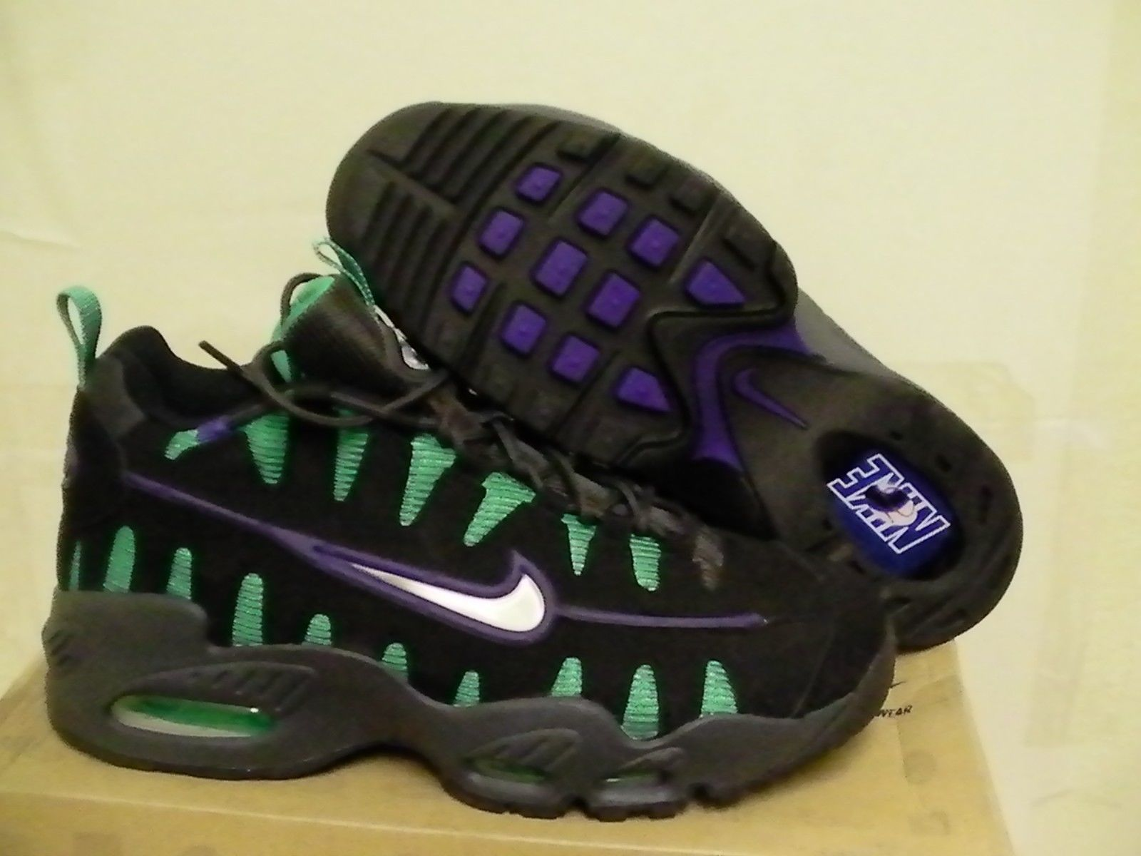 new arrival fb7b8 8c497 Nike air max nm (GS) size 5.5 Youth new and 50 similar items