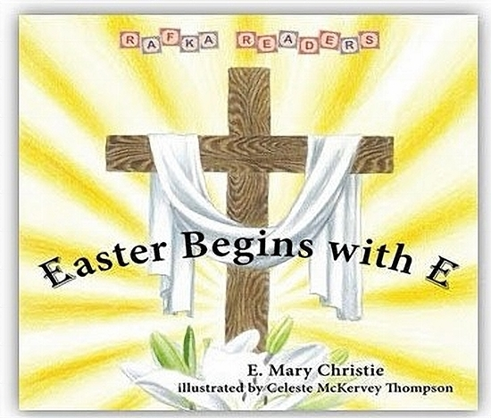 Easter begins with e
