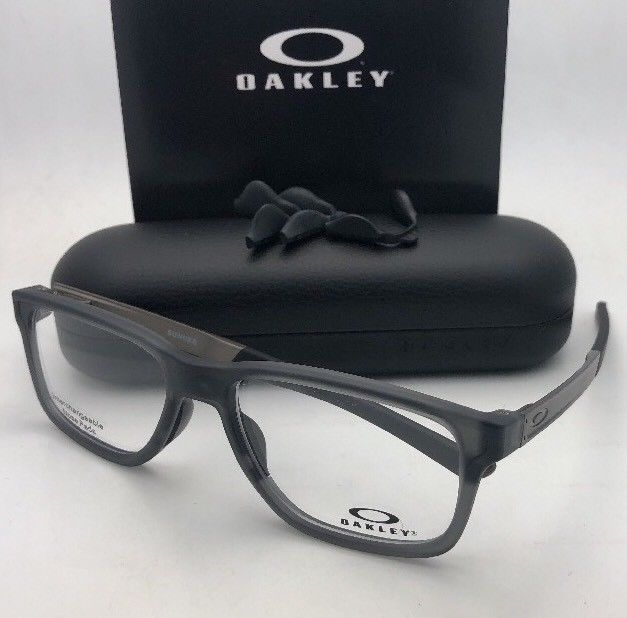 bfce70b1f48 New OAKLEY Eyeglasses SUNDER OX8123-0255 and 50 similar items