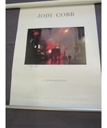 Jodi Cobb 18 x 24 Poster 1991 Signed Retrospective Steamboat Springs  - $28.80